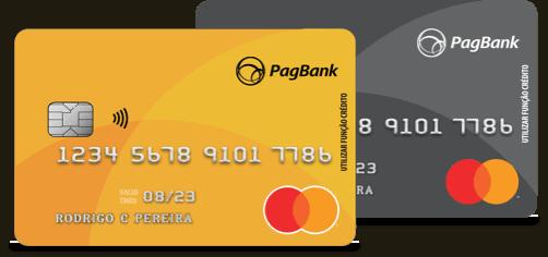 Cartão Pagbank