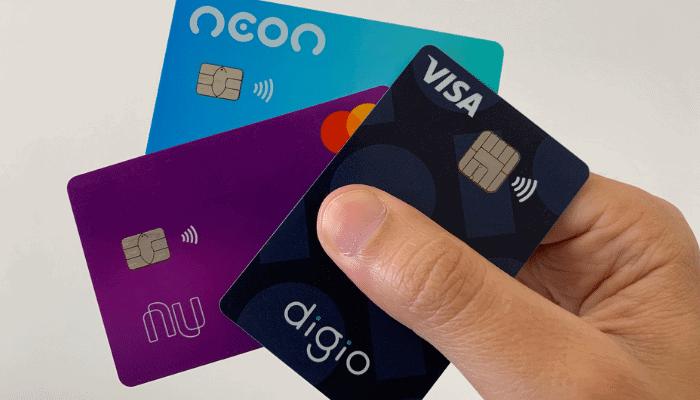 Cartão de crédito – Conheça 3 que não precisam comprovar renda