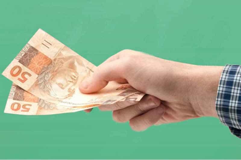 Empréstimo pessoal