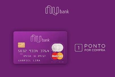 Nubank Rewards Milhas