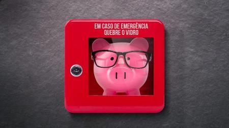 O que é reserva de emergência?