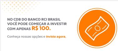Descubra porque o Banco RCI é uma boa opção para investir
