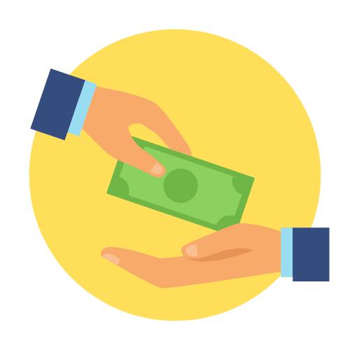 empréstimo online para negativado
