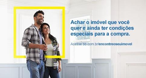 Financiamento Imobiliário BB