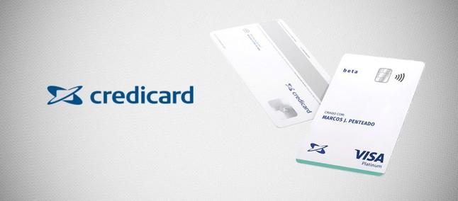 credicard beta