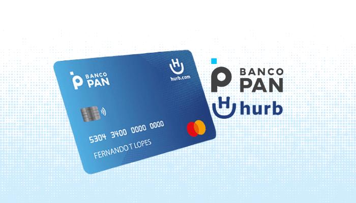 Cartão Pan Urb