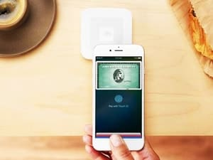 Apple compra startup para transformar iPhone em maquininha de cartão
