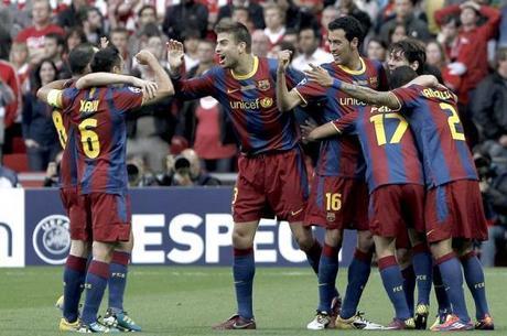 Cartão BMG Barcelona FC
