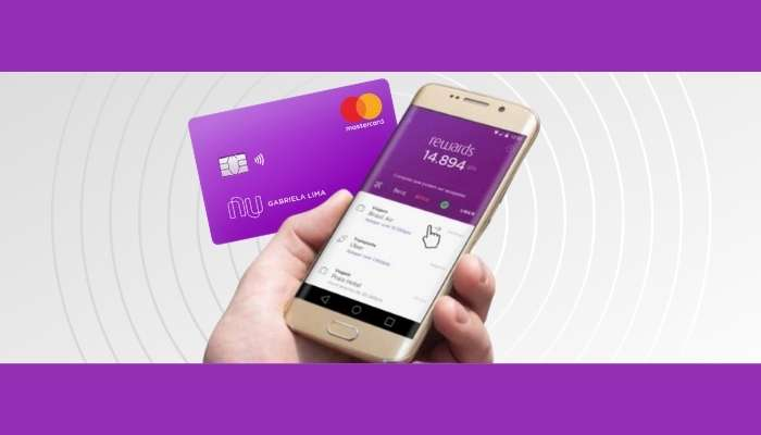 Nubank Rewards vale a pena