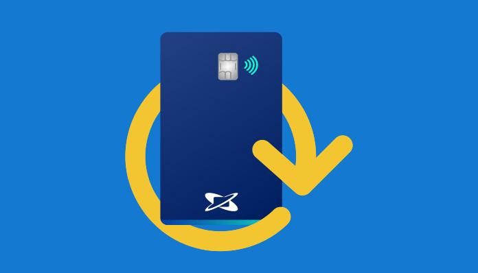 Cashback Credicard