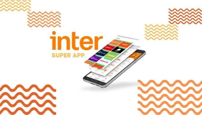 Super App Banco Inter
