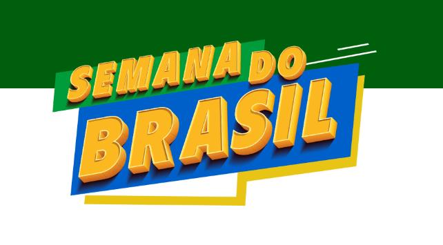 semana brasil 2020