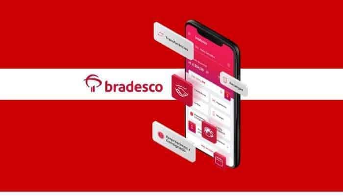 App Bradesco