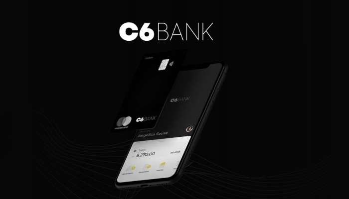 C6 Bank é seguro