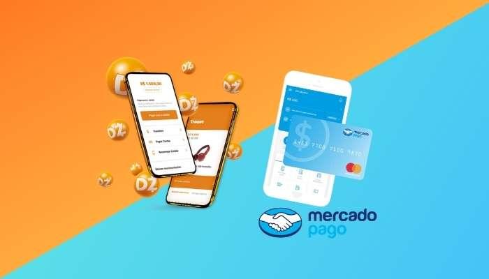 Conta digital Dotz e Mercado Pago: qual vale a pena?
