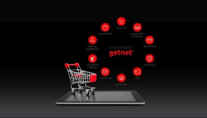 Loja Digital GetNet