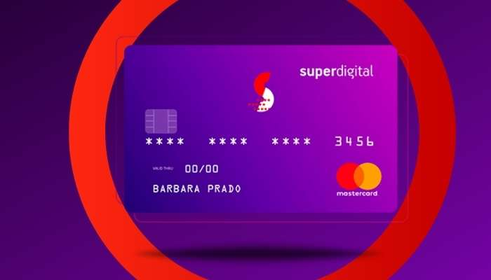 Como funciona a conta Super Digital?