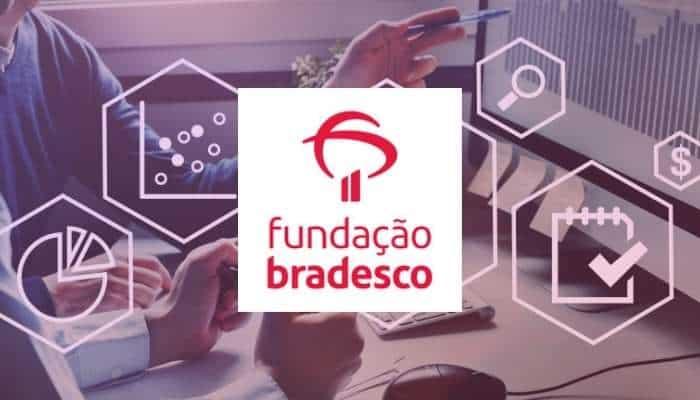 Finanças pessoais, conheça o curso gratuito para iniciantes da Fundação Bradesco
