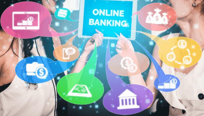vantagens e desvantagens do banco digital