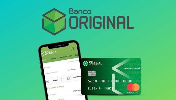 Quais as vantagens do banco Original? Descubra aqui!