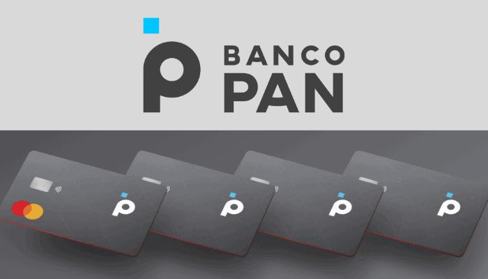 Serviços do Banco Pan para negativados