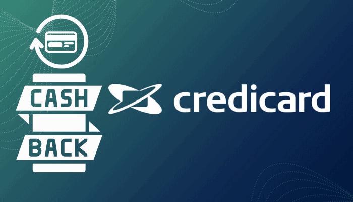 Cashback turbinado Credicard