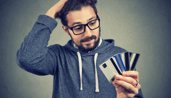 começar 2021 sem dívidas