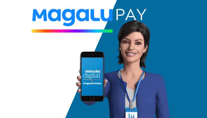 MagaluPay