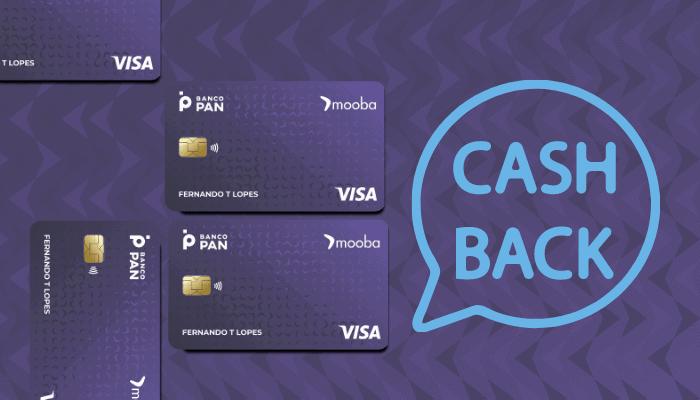 Cartão de crédito sem anuidade e com cashback? É possível sim!
