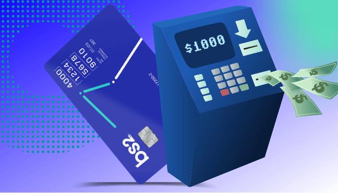 Clientes BS2 podem sacar no banco 24 horas