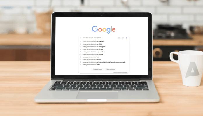 """""""Como ganhar dinheiro"""" é o que os brasileiros mais buscam no Google - veja dicas aqui!"""