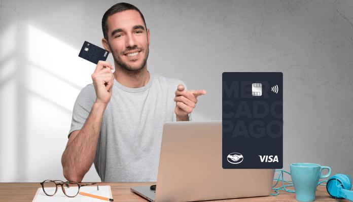 cartão do Mercado Pago