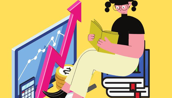 3 Livros pra ler e te ajudar a sair das dívidas