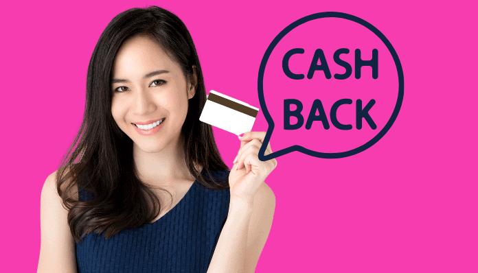 5 cartões de crédito que dão cashback - alguns sem anuidade