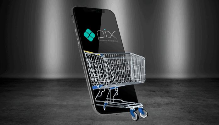 Como o Pix pode ajudar nas vendas online