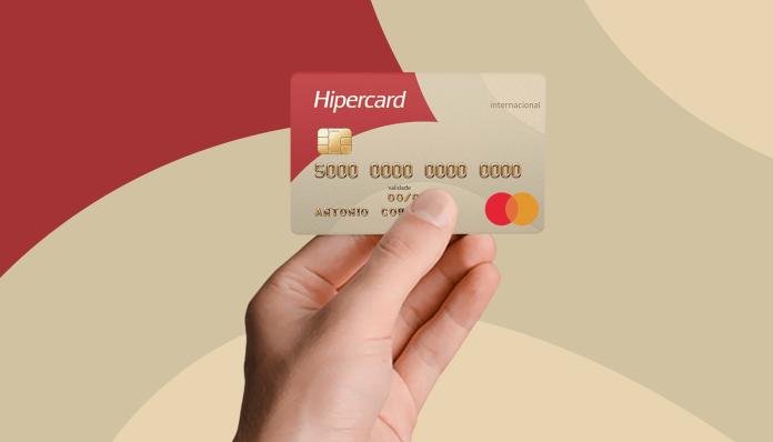 Como solicitar o cartão hipercard