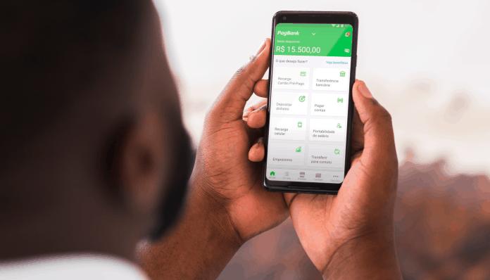 Quanto rende R$ 100 no PagBank? Saiba essa e outras 4 respostas!