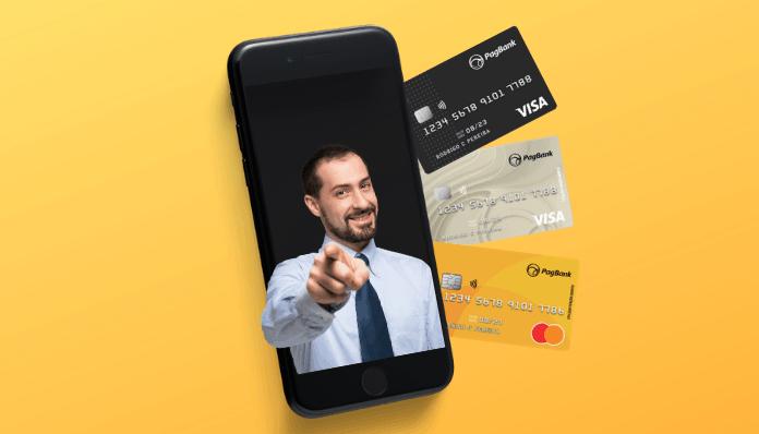 Ter um número de conta e um cartão. Você pode! Descubra o mundo das facilidades bancárias