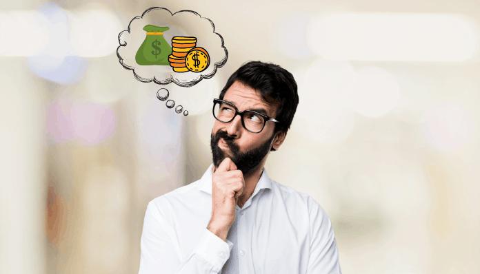 empréstimo para começar uma empresa