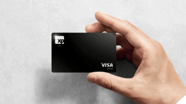 XP Visa Infinite