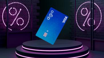 """Digio lança """"Descontinho"""" com até 60% em off em lojas parceiras"""
