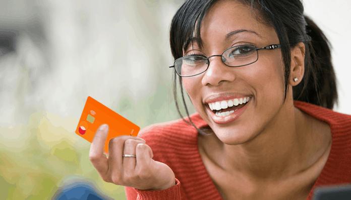 Rotativo do cartão de crédito