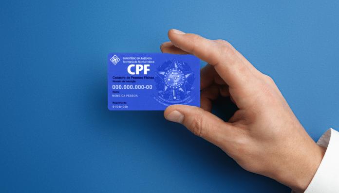Com o Registrato do Bacen você saibe se o seu CPF está sendo usado de forma ilegal