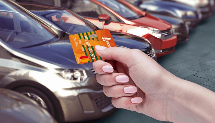15% de desconto alugando carro na Unidas com Atacadão