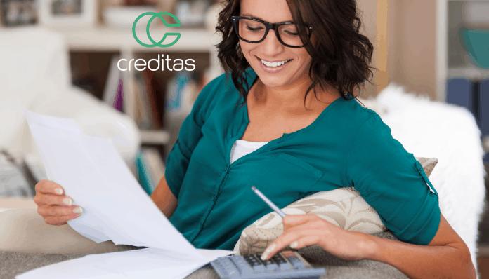 Creditas vai pagar a primeira parcela de empréstimos