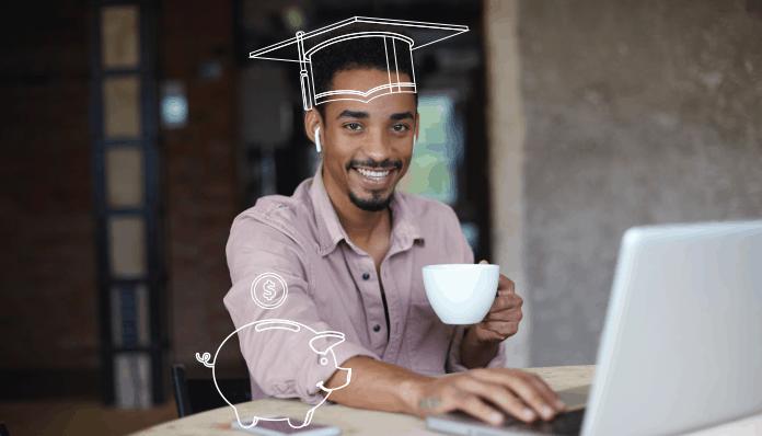 Curso gratuito sobre educação financeira