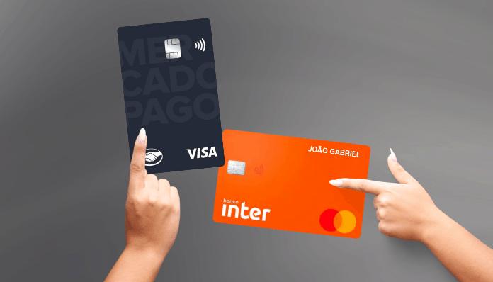 Mercado Pago ou Banco Inter
