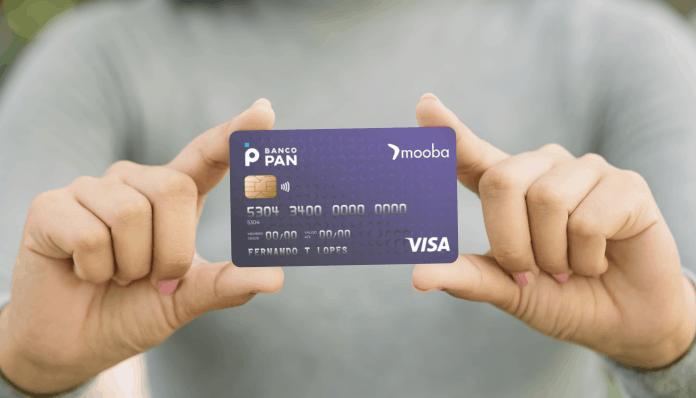 cartão de credito mooba com cashback