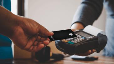 Crescimento cartão de crédito