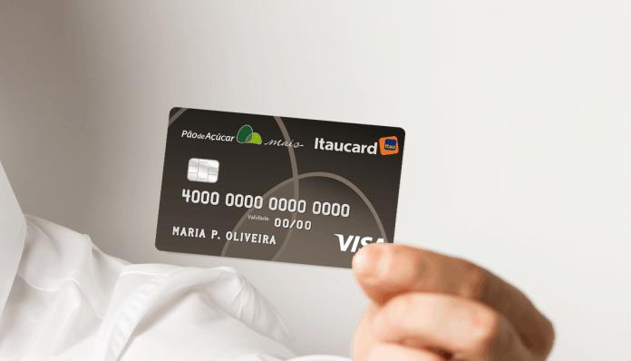 Cartão Pão de Açúcar Mais Platinum